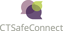 CT Safe Connect Logo